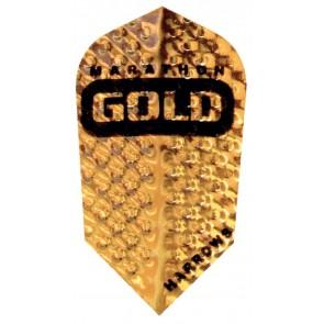 Harrows Marathon Gold Slim Flights