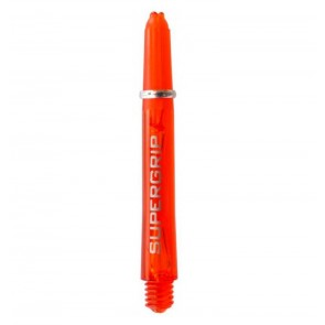 Harrows Supergrip Intermediate Orange Dart Schaft (mittel 41mm)