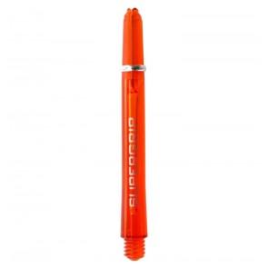 Harrows Supergrip Medium Orange Dart Schaft