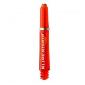 Harrows Supergrip Short Orange Dart Schaft