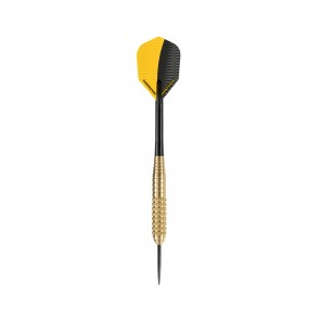 Harrows Club brass K - Steeldarts - 22 Gramm