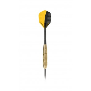 Harrows Club brass K - Steeldarts - 25 Gramm