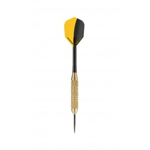 Harrows Club brass K - Steeldarts - 28 Gramm