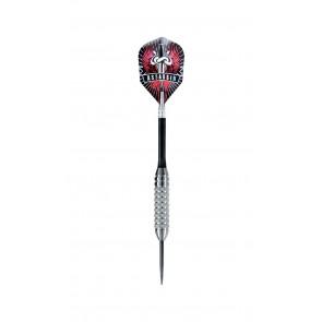 Harrows Assassin 80% Tungsten K - Steeldarts - 34 Gramm