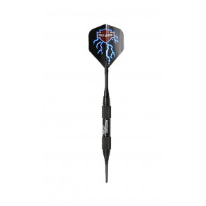 Harley Davidson Black Lightning - Softdarts - 18 Gramm
