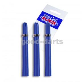 Blaue M3 Nylon Dart schäfte