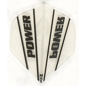 McCoy Power Max STD Transparent Fullsize Flight
