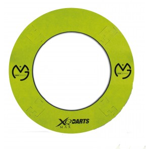 Michael van Gerwen Dart Board Surround MVG
