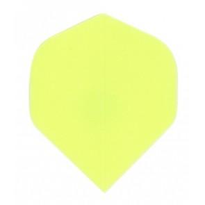 Poly STANDARD Flights - Neon Gelb