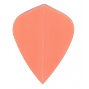 Poly KITE Flights - Neon Orange