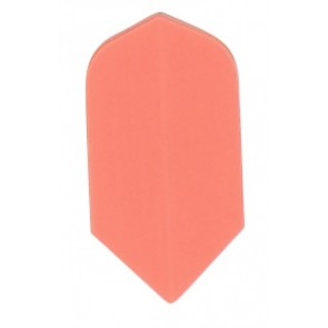 Poly SLIM Flights - Neon Orange