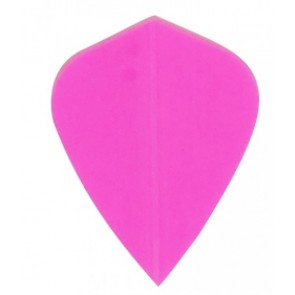 Poly KITE Flights - Neon Pink