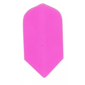 Poly SLIM Flights - Neon Pink