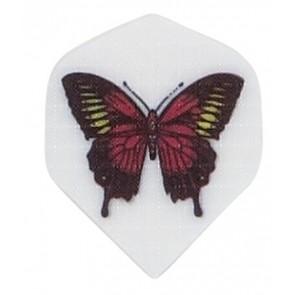 Nylon Fabric Butterfly Fullsize Flights