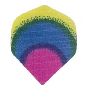 Nylon Fabric Disco Fullsize Flights