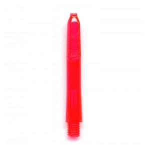 Nylon Schaft GLO Rosa (kurz 35mm)