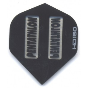 Pentathlon HD 150 FULLSIZE Extra Stark - Schwarz