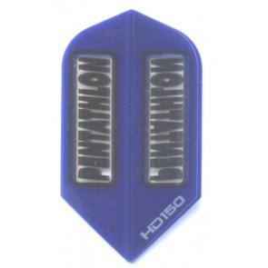 Pentathlon HD 150 SLIM Extra Stark - Trans blau