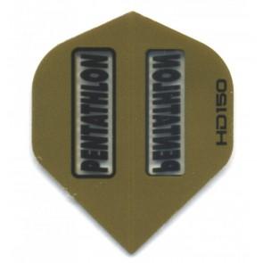 Pentathlon HD 150 FULLSIZE Extra Stark - Gold