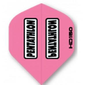 Pentathlon HD 150 FULLSIZE Extra Stark - Pink