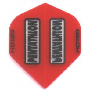 Pentathlon HD 150 FULLSIZE Extra Stark - Rot