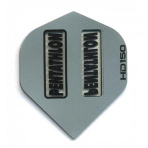 Pentathlon HD 150 FULLSIZE Extra Stark - Silber