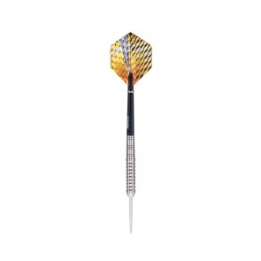 Unicorn Core XL Striker 80% Tungsten Q - Steeldarts - 34 Gramm