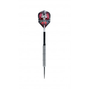 Harrows Assassin 80% Tungsten R - Steeldarts - 22 Gramm