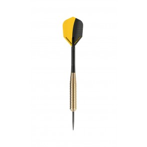 Harrows Club brass R - Steeldarts - 23 Gramm