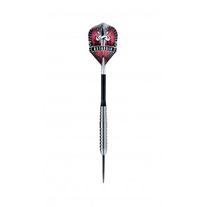 Harrows Assassin 80% Tungsten R - Steeldarts - 24 Gramm