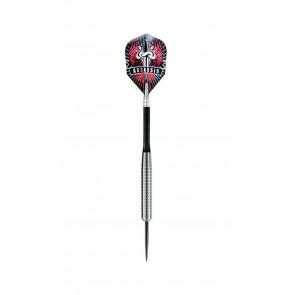 Harrows Assassin 80% Tungsten R - Steeldarts - 25 Gramm