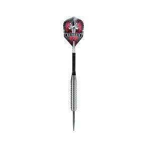 Harrows Assassin 80% Tungsten R - Steeldarts - 32 Gramm