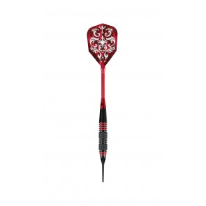 Harrows Pirate Softdarts - red