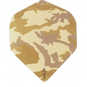 "Ruthless ""Desert Camoflage"" Flights"