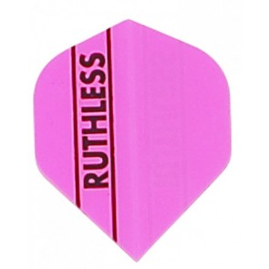Ruthless Fullsize Flights - Pink