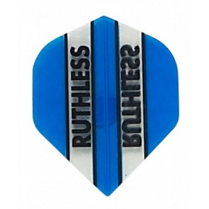 Ruthless Fullsize Flights - Trans Blau