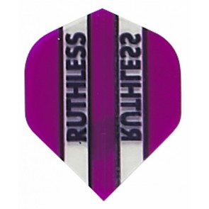 "Ruthless ""Purple Clear Pannels"" Flights"