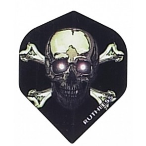 "Ruthless ""Totenkopf X Bones"" Flights"