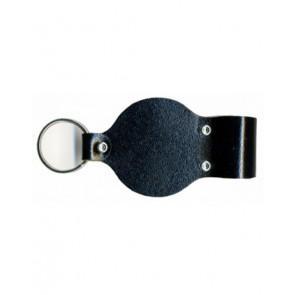Steel Dart Schleifstein Schlüsselanhänger