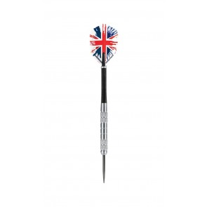Harrows Torpedo 80% Tungsten K2 - Steeldarts