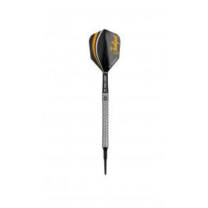 Target Adrian Lewis Gen 3 - Softdarts - 19 Gramm