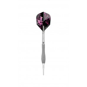 Target Girl Play Japan Lush - Softdarts - 18 Gramm
