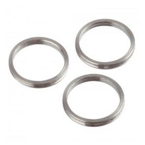 Target Pro Grip Titanium Dart Schäft Ringe