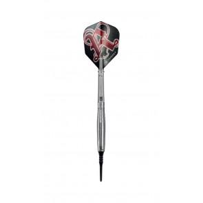 Target Rebel Marauder - Softdarts - 18 Gramm