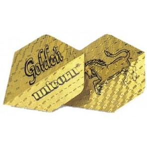 Unicorn Golden Q  Fullsize Flight