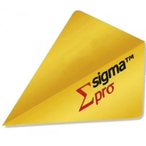 Unicorn Sigma Gold Kite Flight