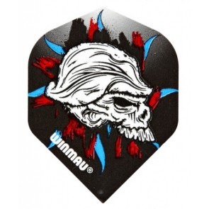 Winmau 6900-108 Mega Std Dead Head Fullsize Flight