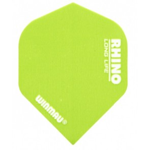 Winmau Rhino-112 Lime Fullsize Flight