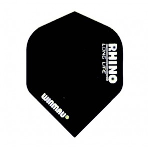 Winmau Rhino-115 Black Fullsize Flight
