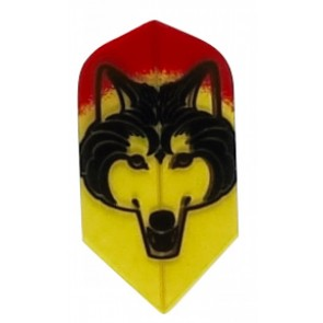 "Poly ""Wolf"" SLIM Flights"